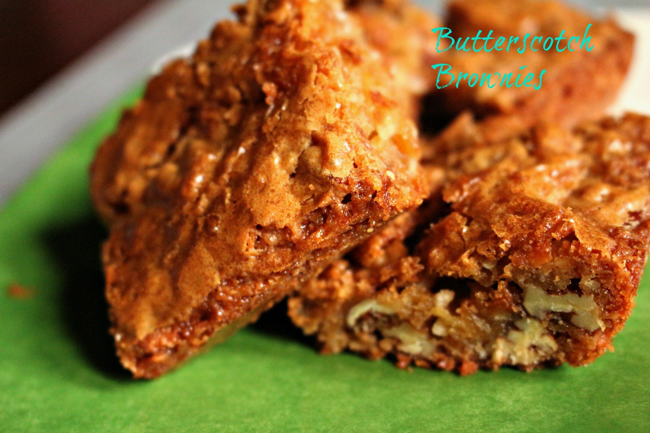 Butterscotch_Brownies closeup
