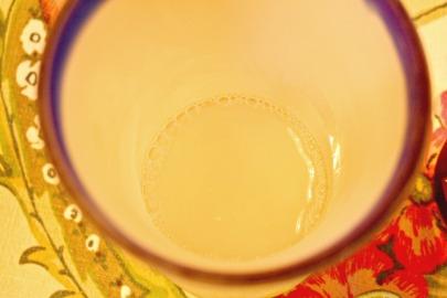 Limeadeinglass