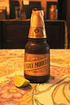 Nega Modelo with Lime