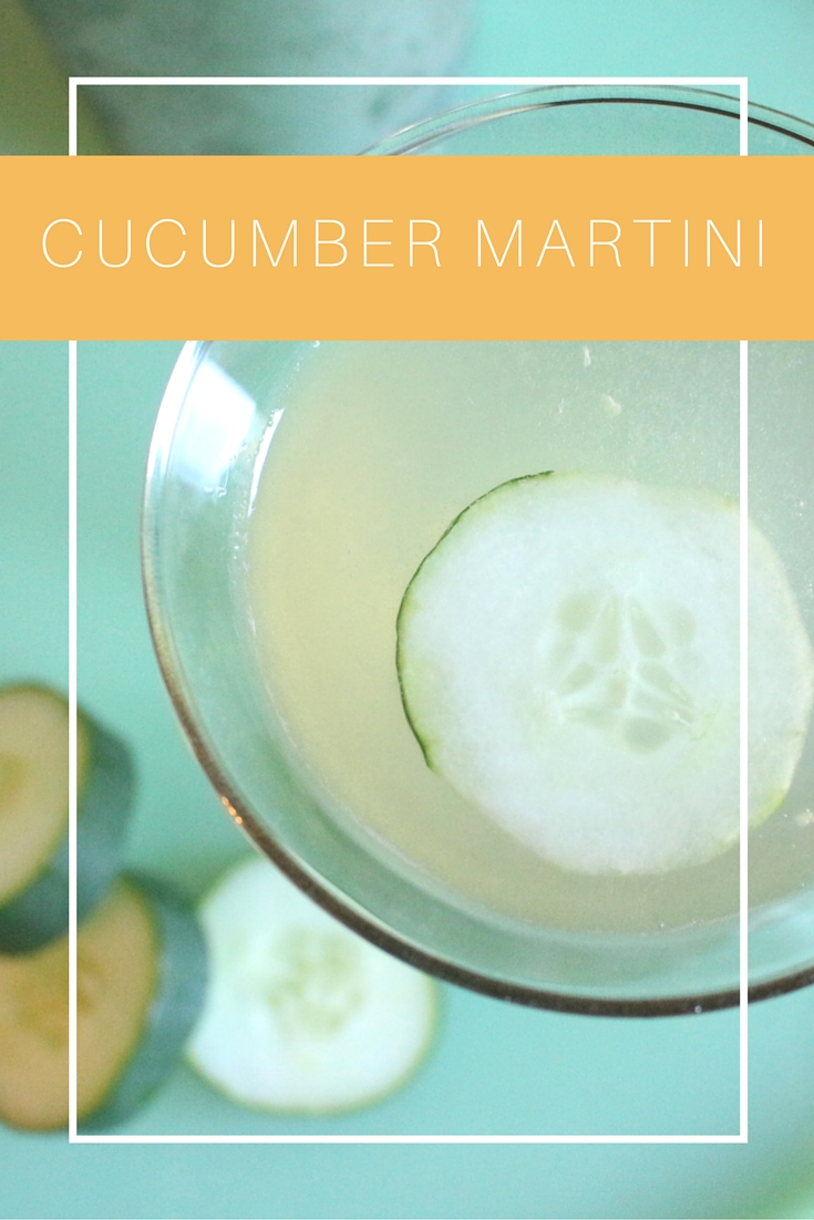 Cucumber Martin-pin