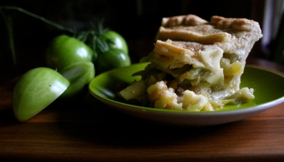green_tomatoe_and_apple_pie