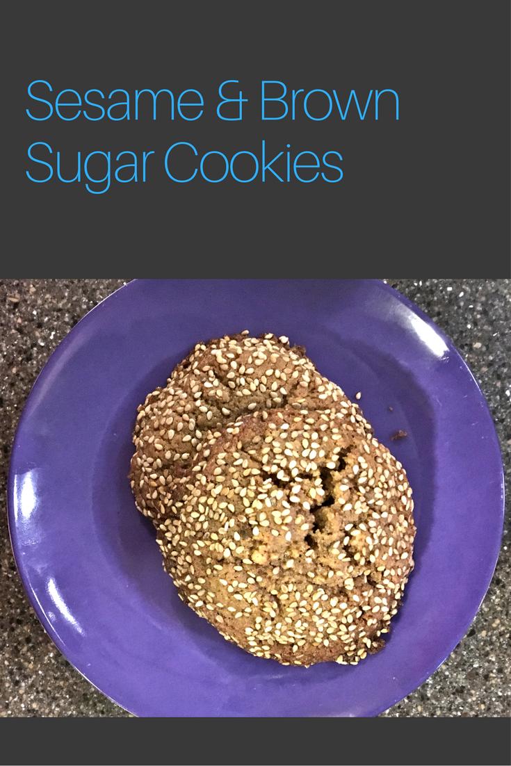 sesame-brown-sugar-cookies